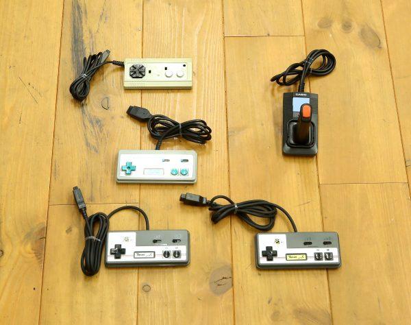 MSXコントローラー買取