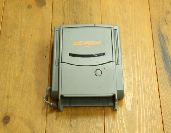 NEC PCエンジン スーパーCD-ROM2買取しました